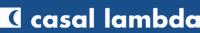 Logo Casal Lambda