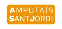 Logo Amputats Sant Jordi