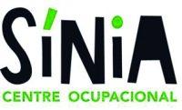 Logo Sínia centre ocupacional
