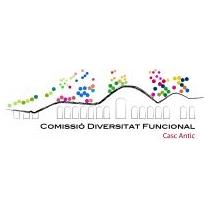 Comissio Diversitat Funcional Casc Antic