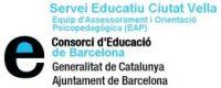 Logo Servei Educatiu Ciutat Vella - Equip d'assesorament i Orientació Psicopedagógica