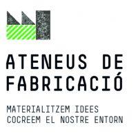 Logo Ateneus de Fabricació