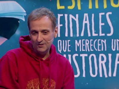 Entrevista a Albert Espinosa